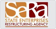 State Enterprises Restructuring Agency (SERA)